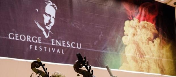Foto: Andrei GINDAC ; Sursa: FestivalEnescu.ro
