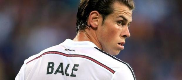Gareth Bale continua no radar do Manchester United