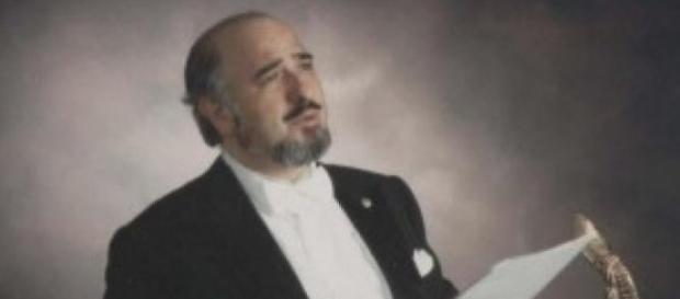 Il tenore nisseno Giuseppe Pastorello (1938-2014)
