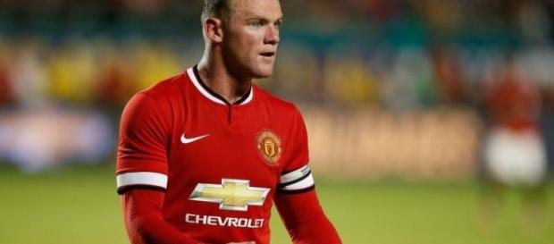 Wayne Rooney failed to score in the last 13 games.