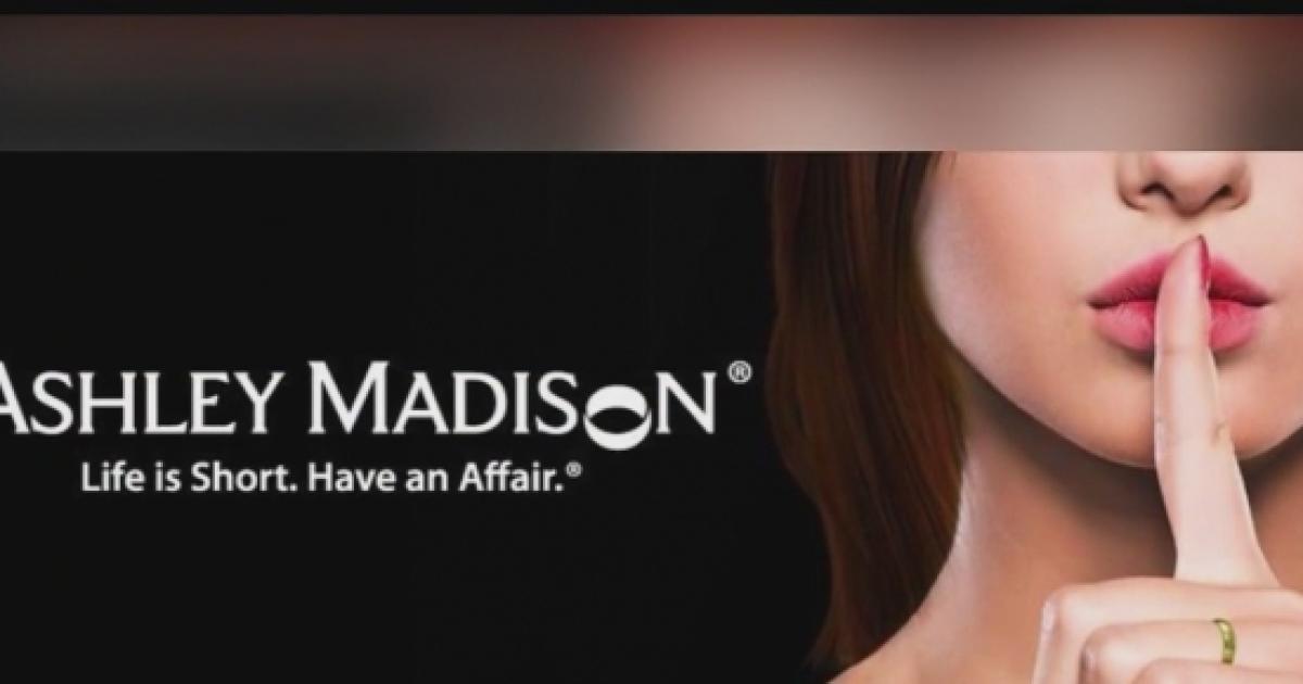 Ashley Madison incontri siti