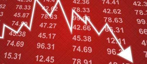 Crollo Borse asiatiche, l'Eurora segue il trend