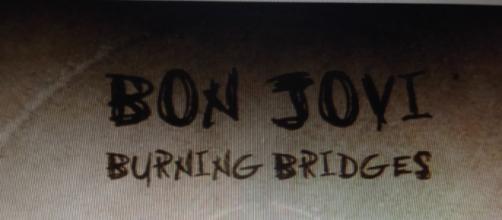 Burning Bridges é o novo álbum dos Bon Jovi
