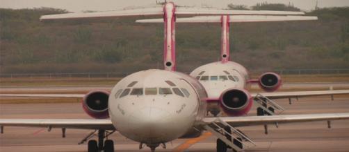 El nuevo Aeropuerto en terrenos de alto riesgo