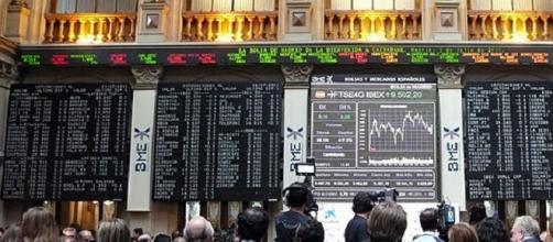 La economía china contagia a los mercados