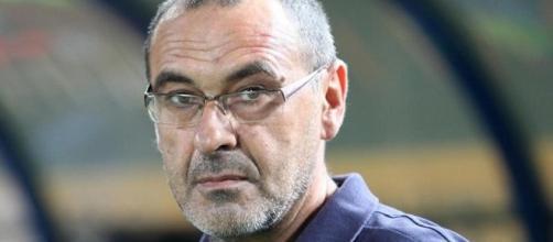La rabbia di Sarri, il suo Napoli ha perso.