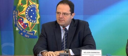 Nelson Barbosa comunicou o corte de 10 ministérios