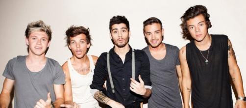 Os One Direction vão terminar em 2016.