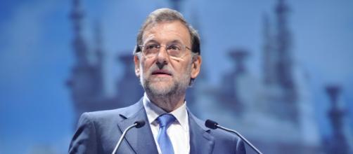 Rajoy, candidato a presidente de Gobierno