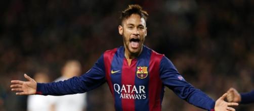 Neymar estaría dispuesto al pase
