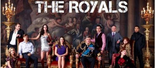 The Royals: la seconda stagione
