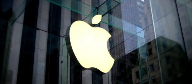 Apple-Logo // Foto: © matcuz/Pixabay.com