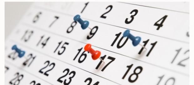 Calendario scolastico 2015/16: tutte le date.