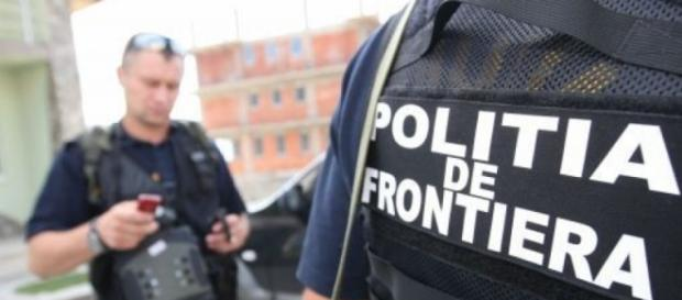 Controale severe și arestări la vama Nădlac