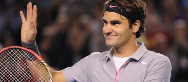 Federer wins Cincinnati Masters title