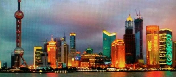 La Chine, des soubresauts sans être en arrêt