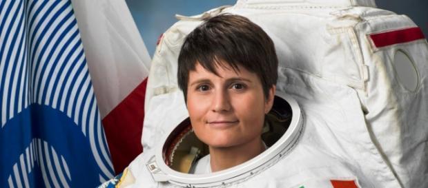 Samantha Cristoforetti e la missione ESA.