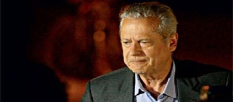 José Dirceu: preso pela segunda vez