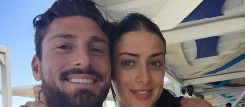 Amedeo e Alessia progetti futuri a Roma