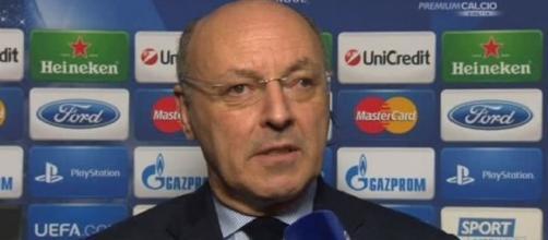 Calciomercato Juventus: Beppe Marotta