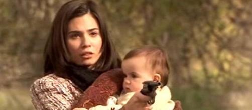 Il Segreto: Maria spara a Francisca e poi scappa