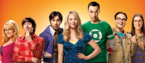 The Big Bang Theory nona stagione