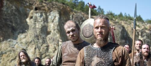 Un' immagine dei vichinghi norreni