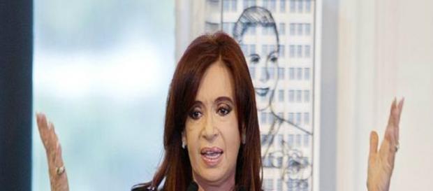 CFK a favor de empleo y jubilados