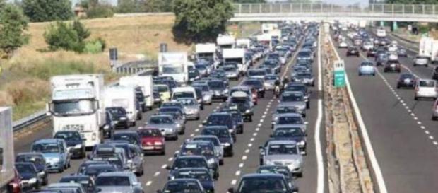 Controesodo: le nuove previsioni traffico