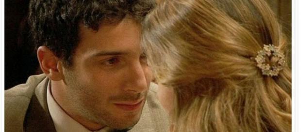 Il Segreto: Soledad incontra Simon