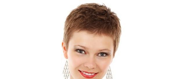 Tagli di capelli cortissimi femminili