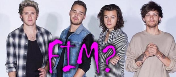 One Direction vai se separar por 1 ano