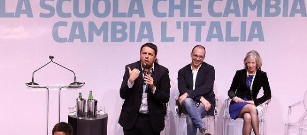 Piano assunzioni 2015 e riforma scuola Renzi