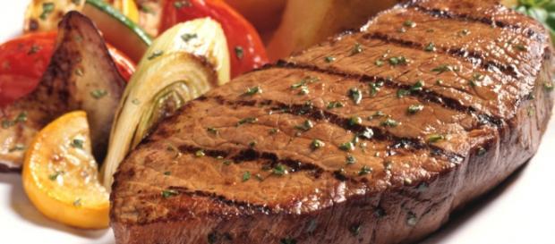 Reduzcamos el consumo de carne roja