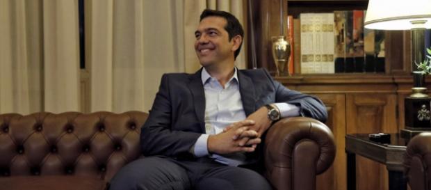 Tsipras fala sobre o seu futuro político na Grécia