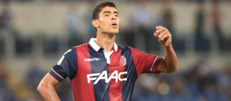 Adam Masina, promettente terzino del Bologna
