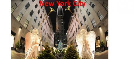 Rockefeller Center, emblema mundial de capitalismo