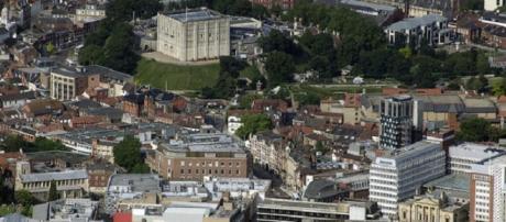 'Run Norwich' : a 10km road race through the city