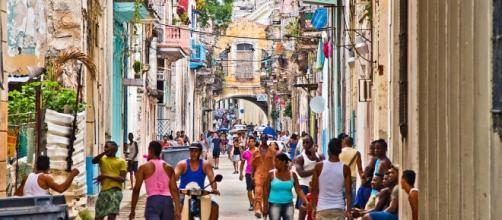A Cuba spopola un brano su Silvio Berlusconi