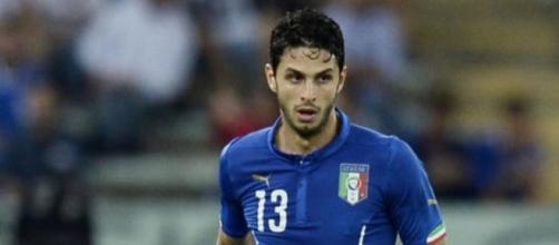 Andrea Ranocchia potrebbe lasciare l'Inter