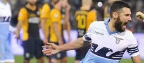 Candreva pronto a trascinare la Lazio in Champions