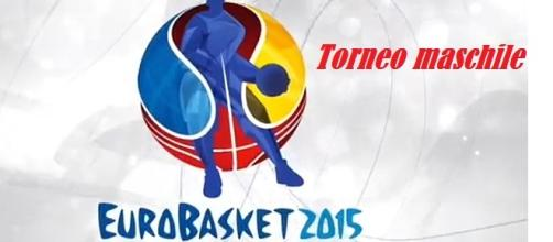 Europei Basket 2015 in tv: date Italia, pronostici
