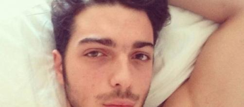 Gianluca Ginbole ultime gossip news