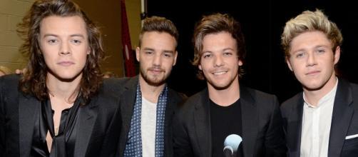 Os One Direction vão parar em 2016.