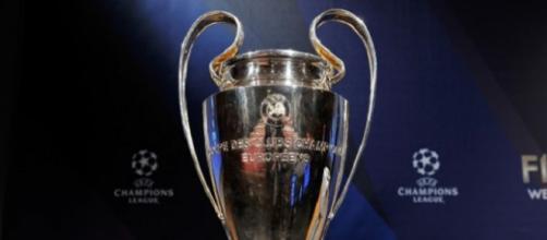 Sorteggio Champions League 2015/2016