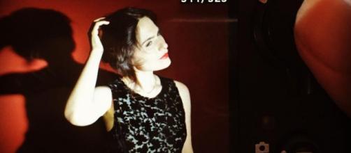 Tienimi il posto, il nuovo album di Erica Mou
