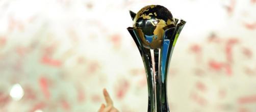 Trofeo del Mundial de Clubes Japón 2015