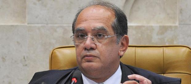Gilmar Mendes pediu investigações da PF.