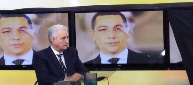 Ilie Sârbu ar demisiona foto: facebook.com