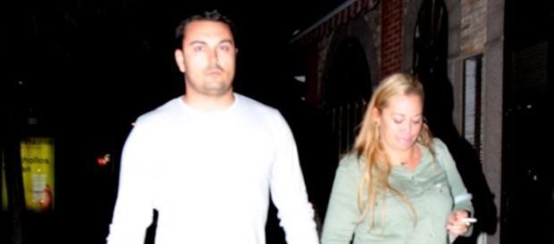 Miguel y Belén Esteban están juntos